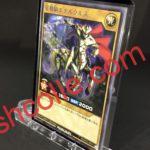 RD/KP03-JP013 星戦騎エケルクルス