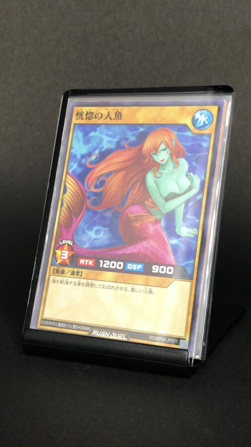 RD/KP04-JP011 恍惚の人魚
