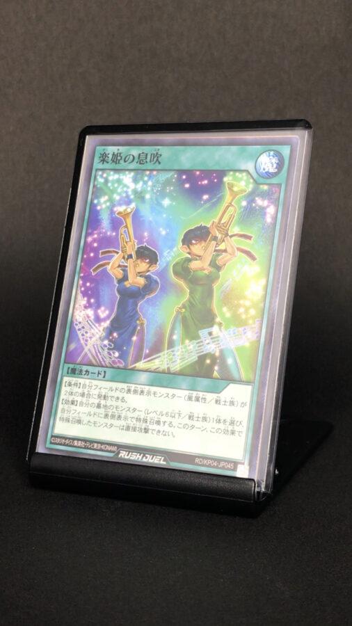 RD/KP04-JP045 楽姫の息吹